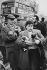Animal market. London (England), 1958. © Jean Mounicq/Roger-Viollet