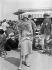 Women's fashion. Deauville (France), 1925-1930. © Maurice-Louis Branger / Roger-Viollet