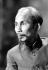 Ho Chi Minh (1890-1969), homme d'Etat vietnamien, en 1946. © Laure Albin Guillot / Roger-Viollet