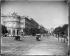 Alcala street and gate. Madrid (Spain), circa 1900. © Léon et Lévy/Roger-Viollet