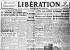 """Guerre 1939-1945. """"Libération"""" du 29 août 1944 : préparation d'une grande offensive sur la Somme par les Alliés, Libération de Marseille, où en est l'épuration ? © Roger-Viollet"""