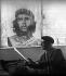 Ignazio Buttitta (1899-1997), poète sicilien, 1962. © Alinari/Roger-Viollet