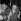 Edith Piaf , Charles Dumont et Bruno Coquatrix après le concert donné à l'Olympia. Paris, le 2 janvier 1961. © Studio Lipnitzki / Roger-Viollet