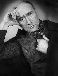 André Gide (1869-1951), écrivain français. France, vers 1928. © Ullstein Bild/Roger-Viollet