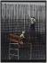 Opéra Bastille en construction, architecte Carlos Ott. Paris (XIIème arr.). 1987. Photographie de Felipe Ferré. Paris, musée Carnavalet.  © Felipe Ferré / Musée Carnavalet / Roger-Viollet