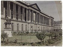 The Perrault's Colonnade (or Colonnade du Louvre). Paris (Ist arrondissement), circa 1910. Autochrome by Jules Gervais-Courtellemont (1863-1931). Cinémathèque Robert-Lynen, Ville de Paris. © Cinémathèque Robert-Lynen / Roger-Viollet