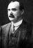 James Connolly (1868-1916), révolutionnaire et syndicaliste irlandais, signataire de la Proclamation de la république d'Irlande, exécuté le 9 mai 1916. © TopFoto / Roger-Viollet