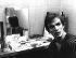 Rudolf Noureïev (1938-1993), danseur russe, dans sa loge. 1966. © Ullstein Bild/Roger-Viollet
