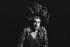 """Elektra"", opéra de Richard Strauss. Astrid Varnay. Paris, Opéra de Paris, 1975. © Colette Masson / Roger-Viollet"