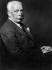 Richard Strauss (1864-1949), compositeur et chef d'orchestre allemand. 1933. © Ullstein Bild/Roger-Viollet