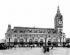 Façade de la gare de Lyon. Paris. © Léopold Mercier / Roger-Viollet