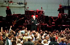 Joe Cocker (1944-2014), chanteur britannique, en concert. Ile de Rügen (Allemagne), 3 août 1998. © Jens Köhler/Ullstein Bild/Roger-Viollet