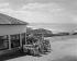 Colonie de vacances de la Dordogne. Biarritz (Pyrénées-Atlantiques), juillet 1950.      © Roger-Viollet