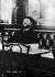 Paul Verlaine (1844-1896), French poet. © Roger-Viollet