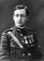September 11, 1917 (100 years ago) Death of Georges Guynemer (1894-1917), French airman