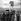 Camp de prisonniers nazis. Zone d'occupation française. Allemagne, après 1945. © Gaston Paris / Roger-Viollet