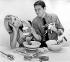 Grands esprits de la cuisine 1963. © TopFoto/Roger-Viollet