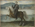 """École française du XVIIe siècle. """"Henri IV (1553-1610) devant Paris"""". Huile sur cuivre. Paris, musée Carnavalet. © Musée Carnavalet/Roger-Viollet"""