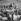 Guerre 1939-1945. Libération de Paris. Foule autour d'un voiture carbonisée. Août 1944. © Gaston Paris / Roger-Viollet