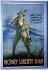 Guerre 1914-1918. Affiche américaine pour l'Emprunt de la Victoire de la Liberté. Diors (Indre), Musée des 3 guerres. © Roger-Viollet