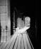 Paris by night. © Pierre Jahan/Roger-Viollet