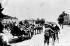 War 1939-1945. Exodus in June, 1940. © Albert Harlingue/Roger-Viollet