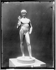 Thomas. Sculpture. Salon de 1903. © Léopold Mercier/Roger-Viollet