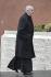 Jorge Mario Bergoglio (né en 1936), lors de la cinquième congrégation des cardinaux. Vatican (Italie), 8 mars 2013. © TopFoto / Roger-Viollet