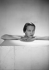 Mademoiselle Cartier-Bresson, sœur de Henri Cartier-Bresson. Vers 1930. © Boris Lipnitzki/Roger-Viollet