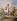 """D'après Nicolas Lancret (1690-1743). """"Pierrot debout dans un paysage (vue d'ensemble)"""". Huile sur toile. Paris, musée Cognacq-Jay. © Musée Cognacq-Jay/Roger-Viollet"""