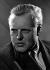 Mike Hawthorn (1922-1959), coureur automobile anglais. Années 1950. © Ullstein Bild / Roger-Viollet