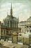 La Sainte-Chapelle et le Palais de Justice (Ier arr.). Vieux Paris. Carte postale. © Neurdein/Roger-Viollet