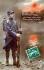 Guerre 1914-1918. Carte postale française : la sentinelle. © Roger-Viollet