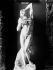 """Michel-Ange (dit), Buonarroti Michelangelo (1475-1564). """"L'esclave mourant"""". Paris, musée du Louvre. © Léopold Mercier / Roger-Viollet"""