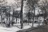 Place du Tertre. Paris (XVIIIème arr.), 19 mai 1904. Paris, musée Carnavalet.   © Musée Carnavalet/Roger-Viollet