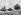 Guerre de Corée (1950-1953). Débarquement de forces amphibies de cavalerie lourde au nord de Pyongyang, sur la côte est de la Corée du Nord. Vers le 29 juillet 1950. © Ullstein Bild / Roger-Viollet