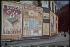Guerre 1939-1945. Affichage rue de la Cerisaie, Paris. Photographie d'André Zucca (1897-1973). Bibliothèque historique de la Ville de Paris. © André Zucca / BHVP / Roger-Viollet