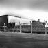 Nuclear power station. Pierrelatte (Drôme), November 1964.   © Roger-Viollet