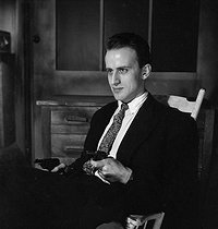 June 23, 1959 (60 years ago) : Death of Boris Vian (1920-1959), French novelist, poet, singer, music critic, jazz musician (trumpet player) and artistic director