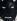 Masque. Etude. Vers 1948-1949. © Jack Nisberg/Roger-Viollet