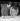 """Baptême du premier avion à réaction de Havilland """"Comet"""" livré à la compagnie UAT. Jacqueline Auriol (1917-2000), aviatrice française et marraine de l'appareil. 23 décembre 1952. © Roger-Viollet"""