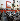25ème anniversaire de la construction du mur de Berlin. Défilé militaire devant une tribune regroupant les membres du gouvernement de la RDA. Berlin-est, 13 août 1986. © Ullstein Bild/Roger-Viollet