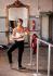 Rudolf Noureïev (1938-1993), danseur russe. © TopFoto/Roger-Viollet