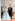 La reine Elisabeth II (née en 1926) et son époux, le prince Philip (né en 1921), duc d'Edimbourg, 1953. © TopFoto/Roger-Viollet