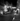 La Havane (Cuba). Quartier des boîtes de nuit, donnant sur le Prado, la nuit. Mars 1959. © Roger-Viollet