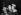 Boris Vian (1920-1959), écrivain français et Suzy Delair (Suzanne Pierrette Delaire, née en 1916), chanteuse et actrice française. © Roger-Viollet