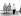 Guerre d'Indochine. Le haut-commissaire Maurice Dejean et les généraux Navarre et Cogny en Indochine. Juillet 1953. © Roger-Viollet