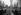 Reflet de Notre-Dame dans la vitre d'un bus. Paris, 1936. © Imagno / Roger-Viollet