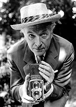 January 18, 1980: (40 years ago) Death of Sir Cecil Beaton (1904-1980), British photographer, illustrator, decorator and draftsman