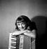 Edith Piaf (1915-1963), French singer, 1936. © Boris Lipnitzki / Roger-Viollet